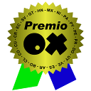 Premio Ox 2019 IMPLAN Torreón