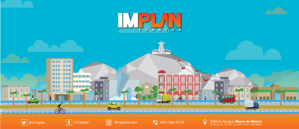 IMPLAN Torreon